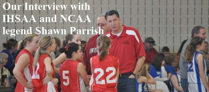 Click Here to Read National Road's Interview with OV & Ball State Star Shawn Parrish.
