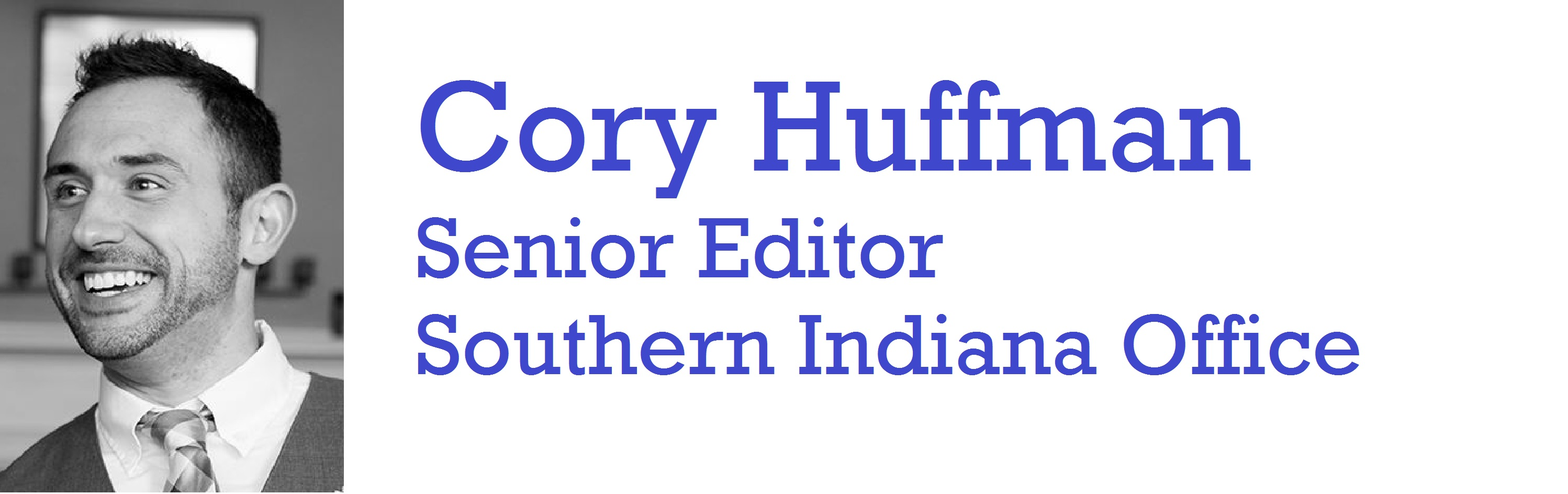 Huffman Title