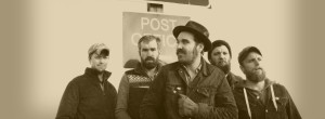 Click Here to Read Donovan Wheeler's Interview with Red Wanting Blue's Scott Terry.