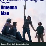 Cover Antenna Man A