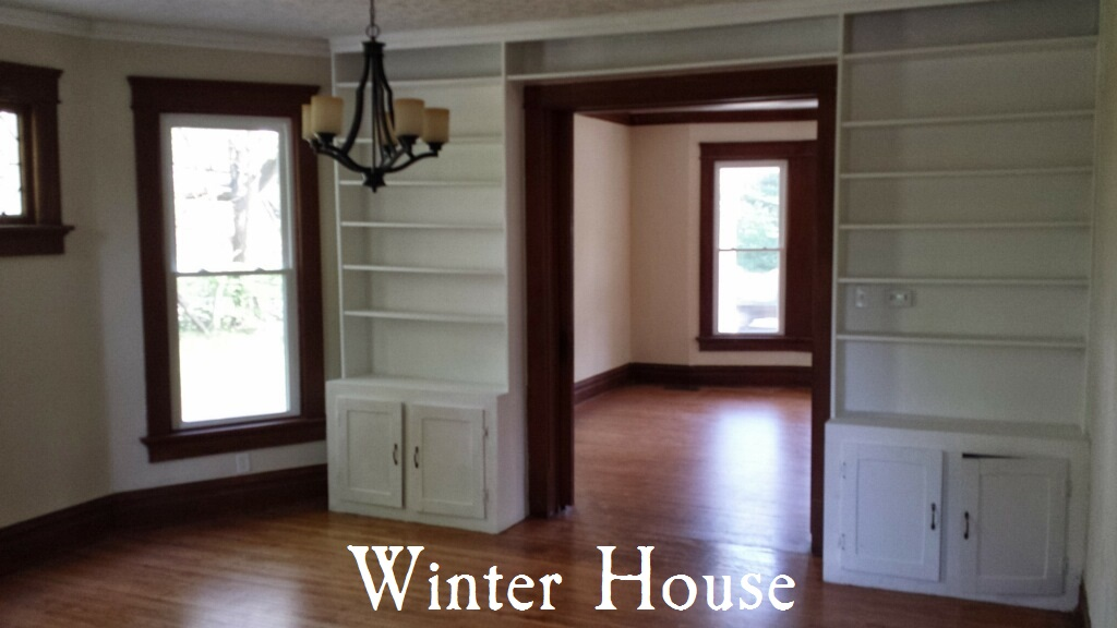 Winter House 1a