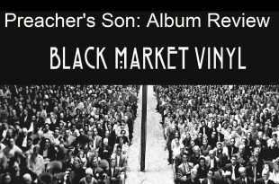 Photo courtesy of Black Market Vinyl.