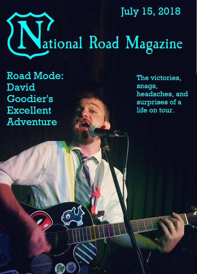 Goodier Cover B