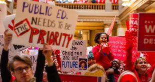 How the Ed-Reformers Blew It: Four Massive Screw-Ups